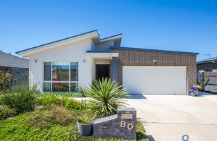 Picture of 80 Edgeworth Parade, Coombs ACT 2611