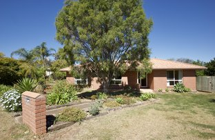 Picture of 9 Belclaire Drive, Westbrook QLD 4350