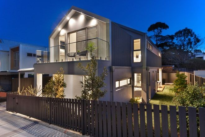 Picture of 40 Piper Street, LILYFIELD NSW 2040