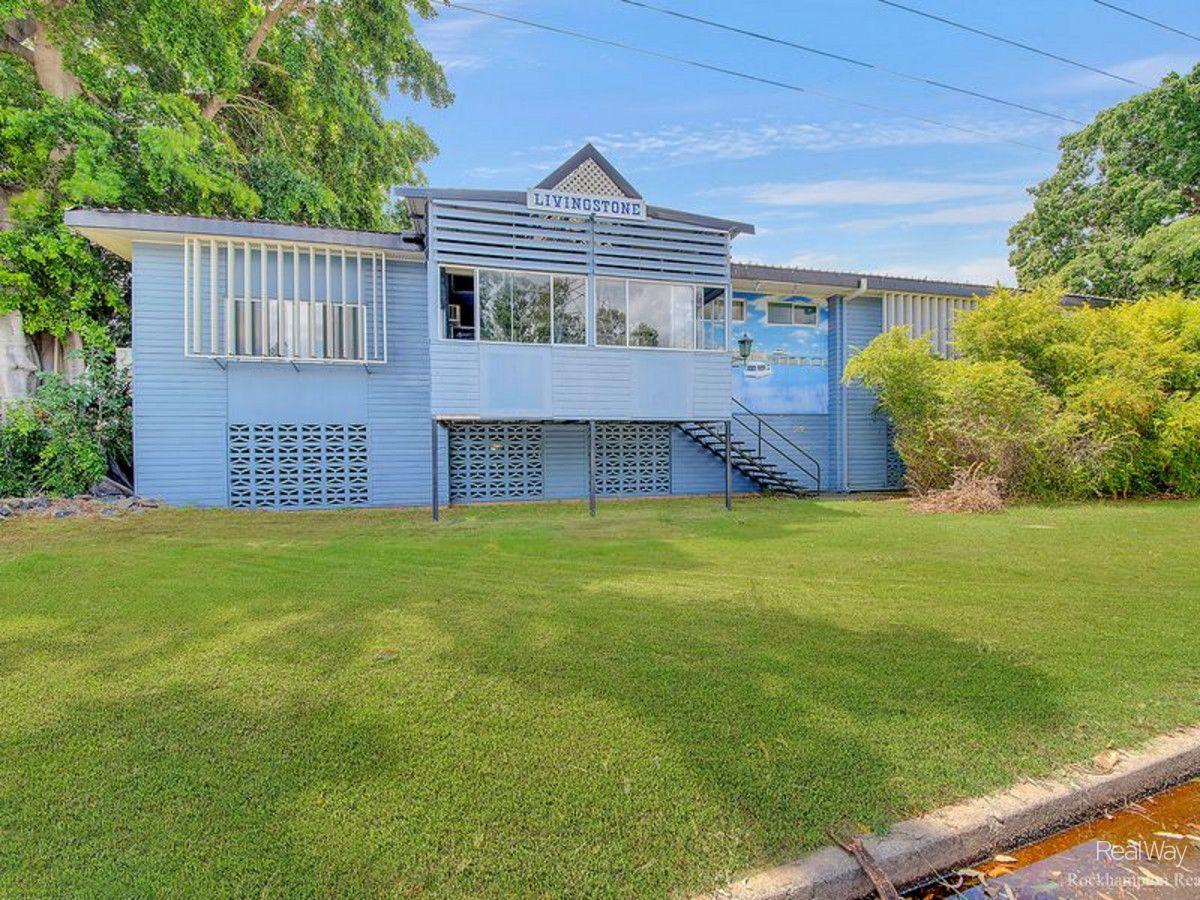 27 Reaney Street, Berserker QLD 4701, Image 0