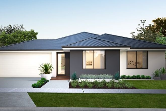 Picture of Lot 458 Zircon Drive, BYFORD WA 6122