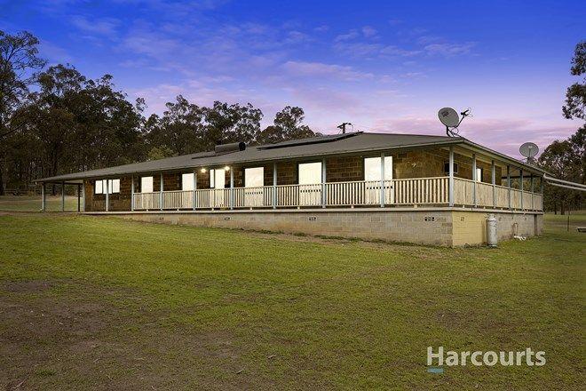 Picture of 40 Ironbark Lane, NULKABA NSW 2325