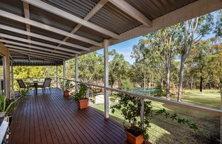 Picture of 32 Williams Road, Black Snake QLD 4600