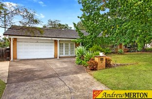 Picture of 10 Annabelle Cres, Kellyville NSW 2155