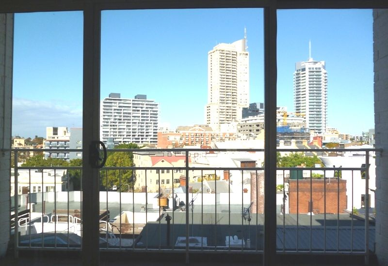 608/5 Ward Avenue, Potts Point NSW 2011, Image 0