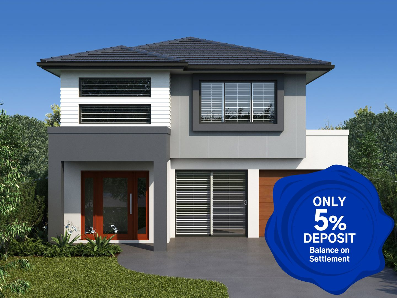 Lot 2114 Brooklime Street, Jordan Springs NSW 2747, Image 0