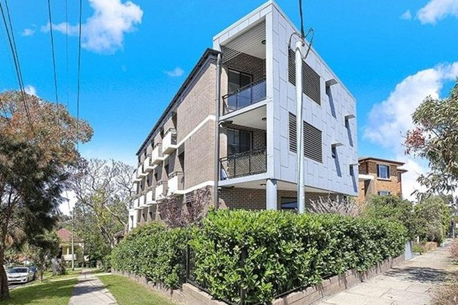 Picture of G.03/22 Grenwich Road, GREENWICH NSW 2065
