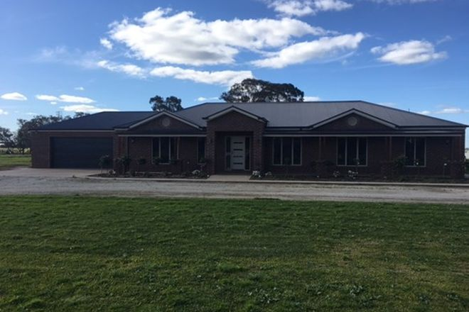 Picture of 2066 & 2127 Middleton Road, LOCKINGTON VIC 3563