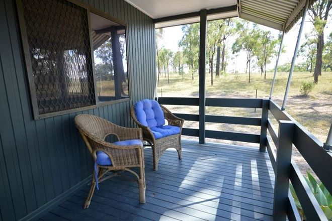 Picture of Blakes Road, WILDASH QLD 4370