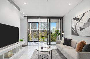 Picture of 604/8 Central Park Avenue, Chippendale NSW 2008