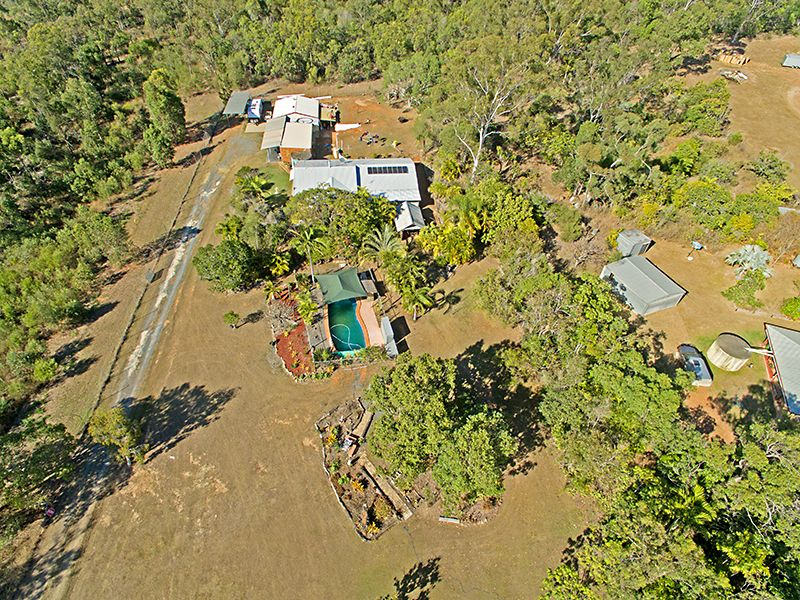 59 Whiteley Road, Coorooman QLD 4702, Image 1