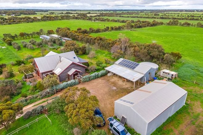 Picture of 800 Finniss-Milang Road, FINNISS SA 5255