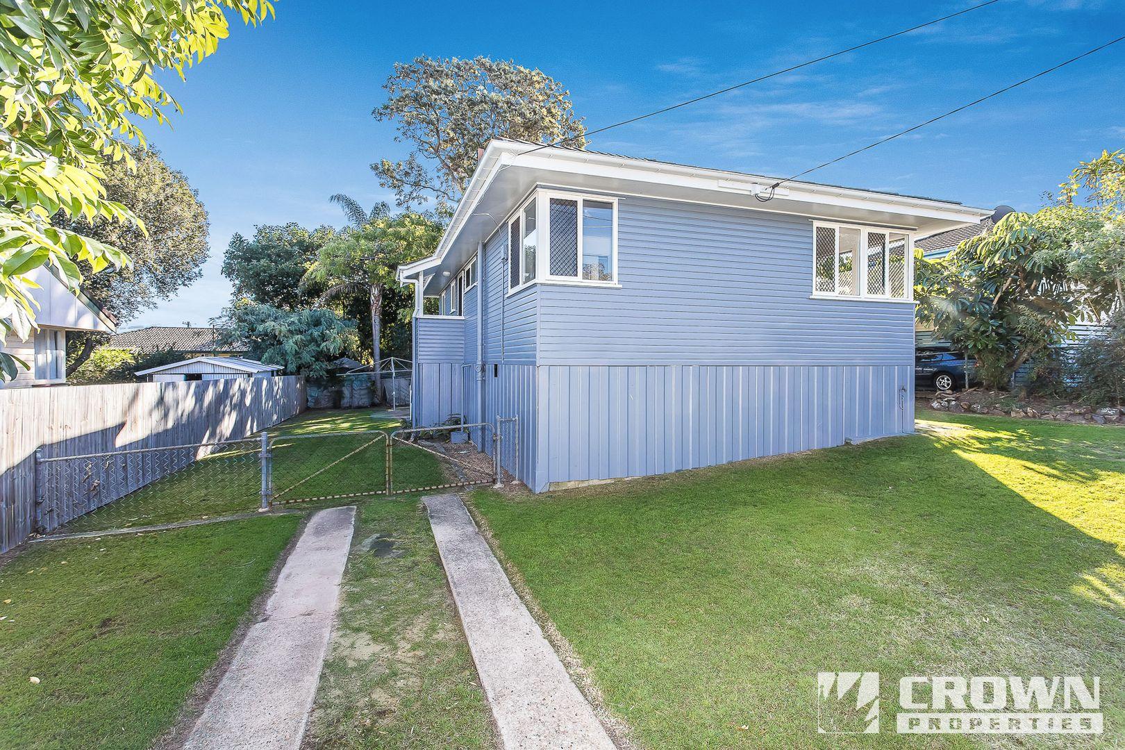 27 Pownall Cresent, Margate QLD 4019, Image 0