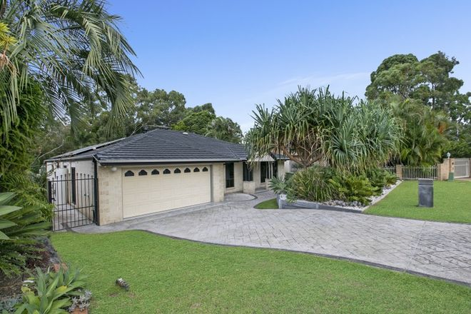 Picture of 24 Lawn Terrace, CAPALABA QLD 4157