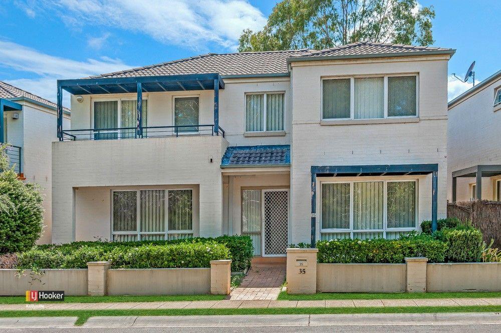 35 Midlands Terrace, Stanhope Gardens NSW 2768, Image 0