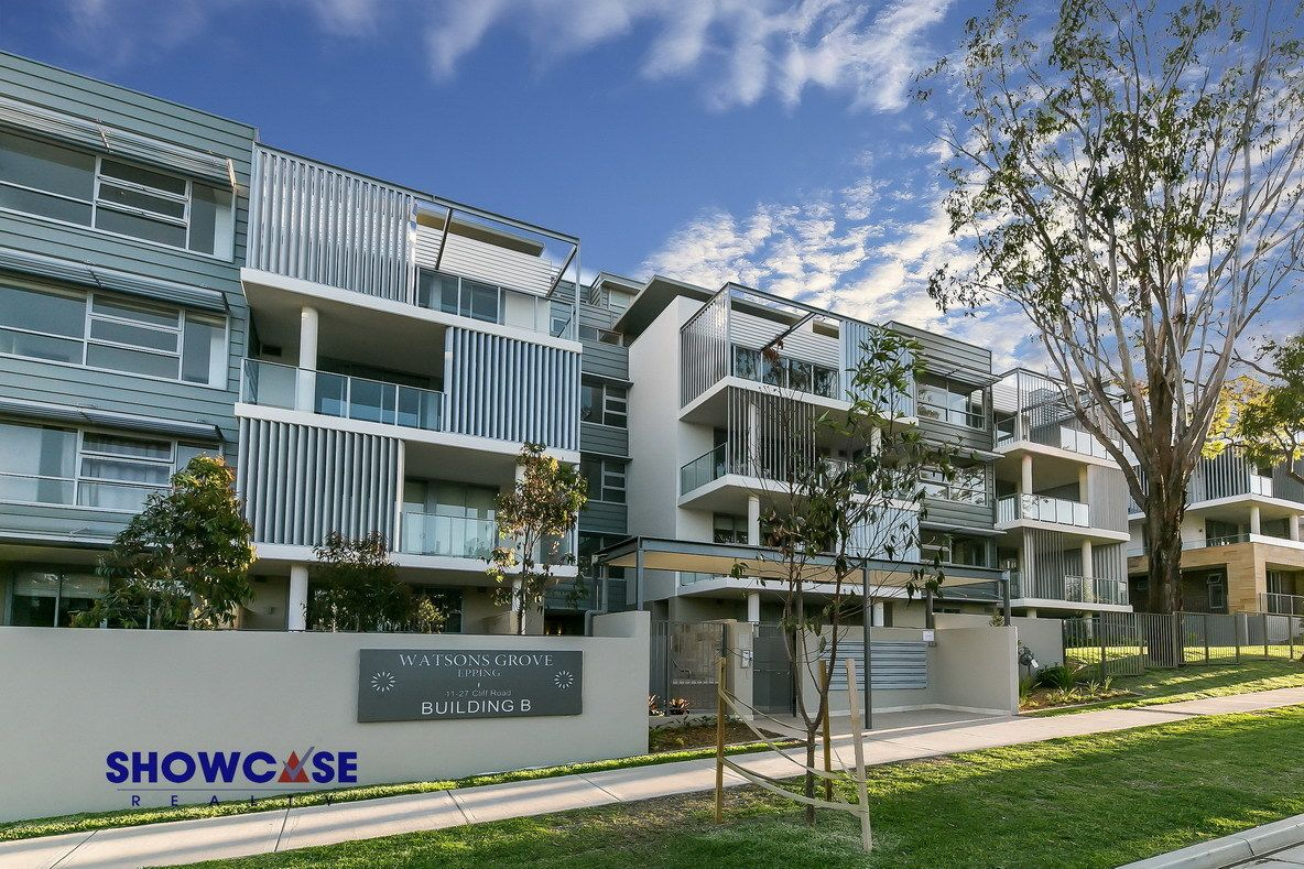 B110/11-27 Cliff Rd, Epping NSW 2121, Image 0