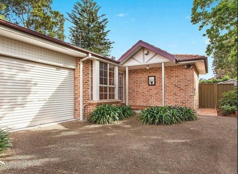 3/29 Thorn Street, Ryde NSW 2112, Image 1