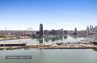 Picture of 2101/81 South Wharf Drive, Docklands VIC 3008