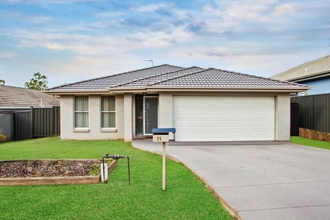 Picture of 25 COLONIAL ROAD, WADALBA NSW 2259