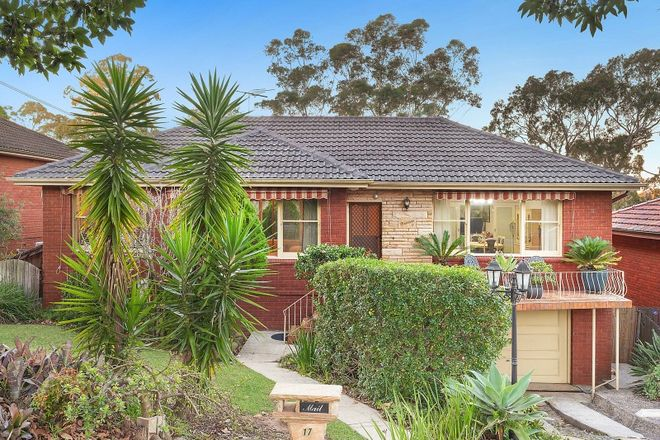 Picture of 17 Pennant Parade, CARLINGFORD NSW 2118