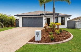 Picture of 6 Littabella Place, Bushland Beach QLD 4818