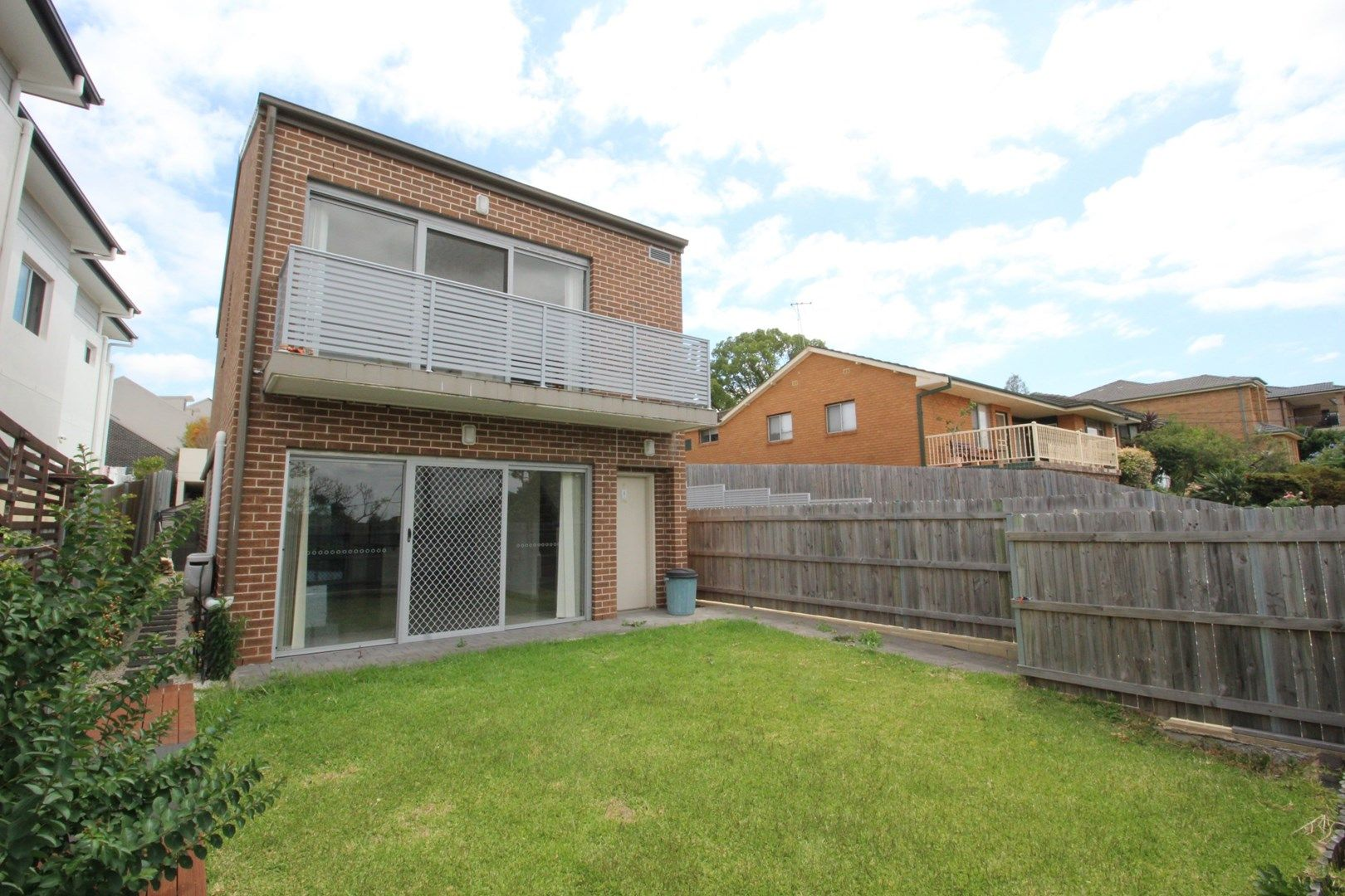 2BED/11 Pearce St, Ermington NSW 2115, Image 0
