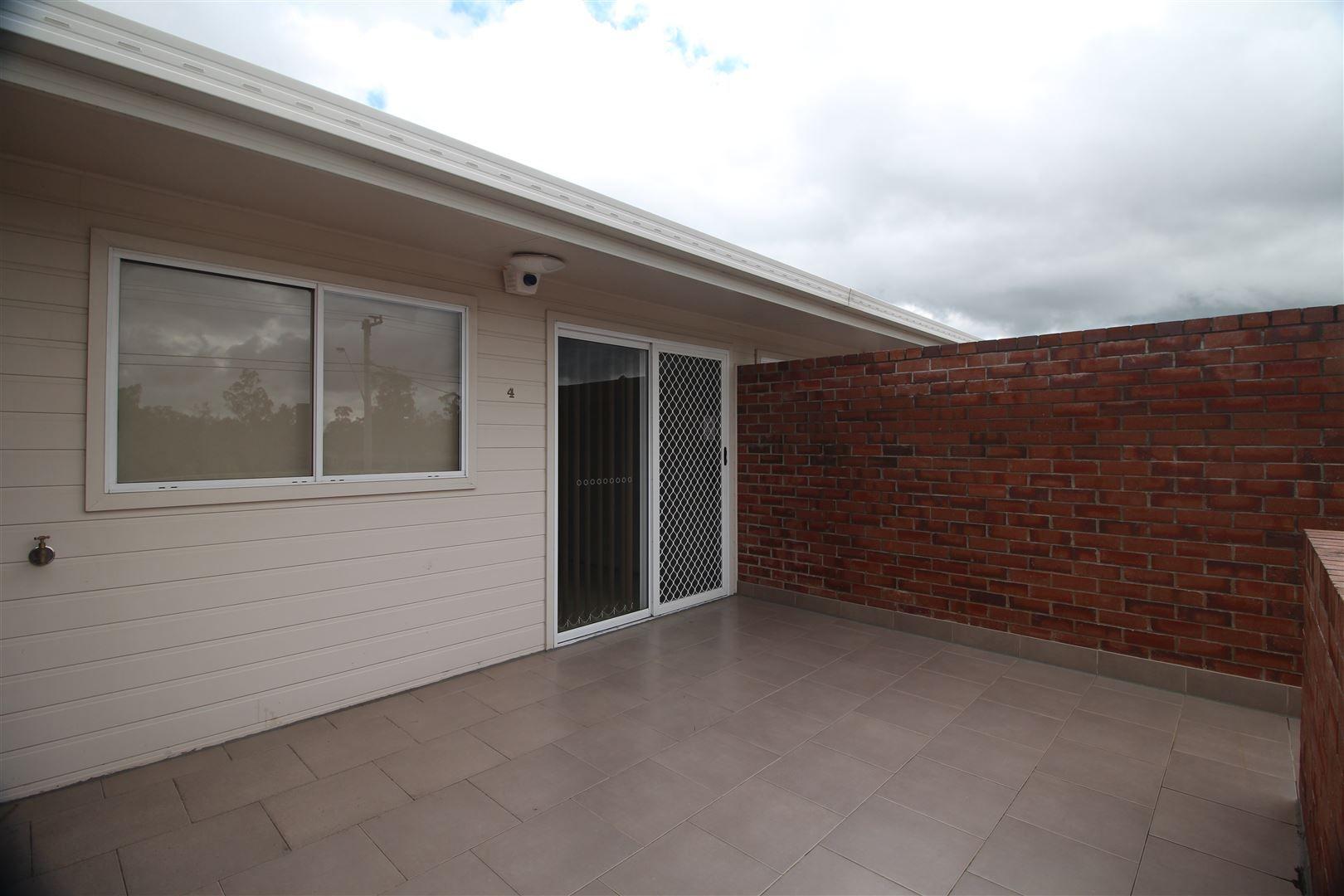 Unit 4, 125 Maitland Street, Narrabri NSW 2390, Image 0