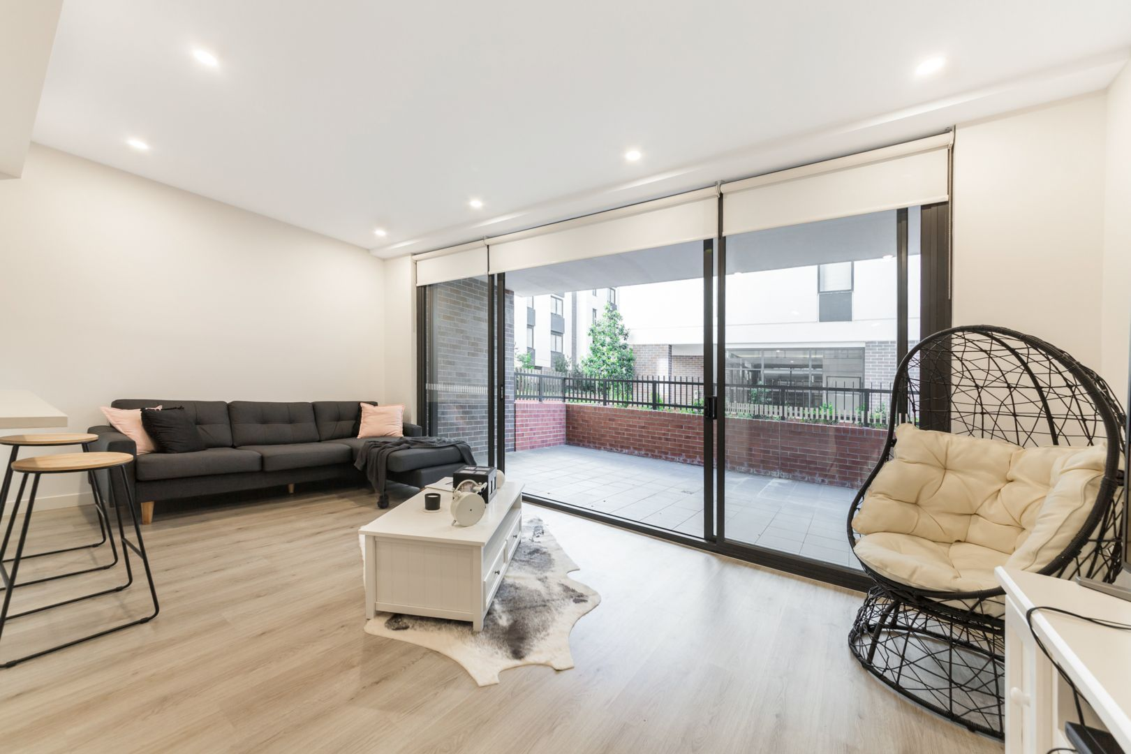 Unit 109, Lord Sheffield Circuit, Penrith NSW 2750, Image 2