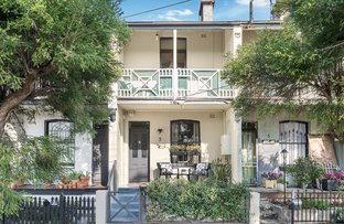 Picture of 3 Searl Street, Petersham NSW 2049