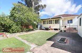3 Blue Hills Crescent, Blacktown NSW 2148