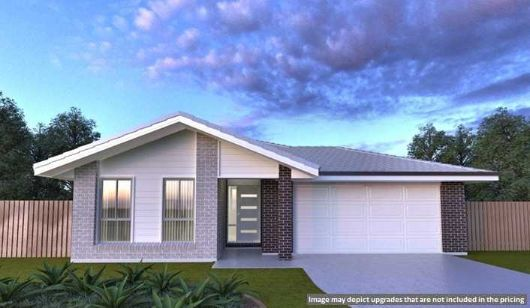 Lot 9 Sunrise Crescent 'Sunrise Estate', Armidale NSW 2350, Image 0