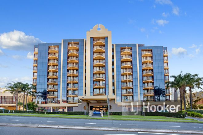 78/22 Great Western  Highway, PARRAMATTA NSW 2150
