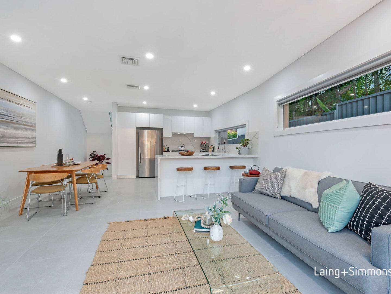 12b Adamson Avenue, Dundas Valley NSW 2117, Image 2