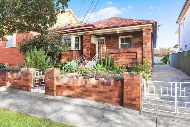 Picture of 46 King Street, EASTLAKES NSW 2018