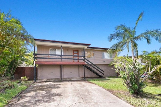 Picture of 14 Waterton Street, CLONTARF QLD 4019