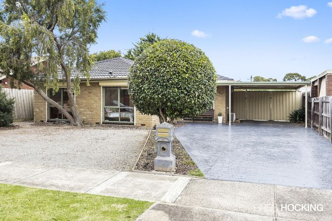 Picture of 8 Dickenson Street, ALTONA MEADOWS VIC 3028