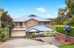 Picture of 8 Pelican Place, Woronora Heights NSW 2233