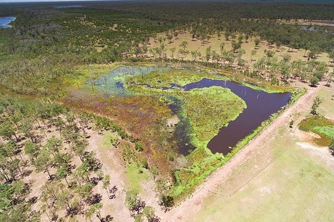 Picture of Lot 1 Grabbe Road, BURGOWAN QLD 4659