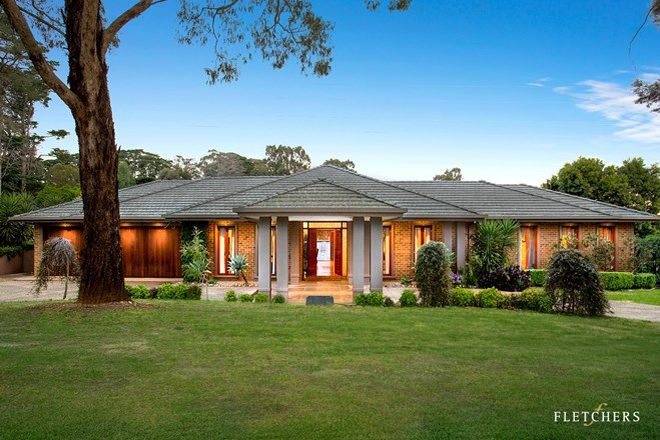 Picture of 59 Rosehill Road, LOWER PLENTY VIC 3093