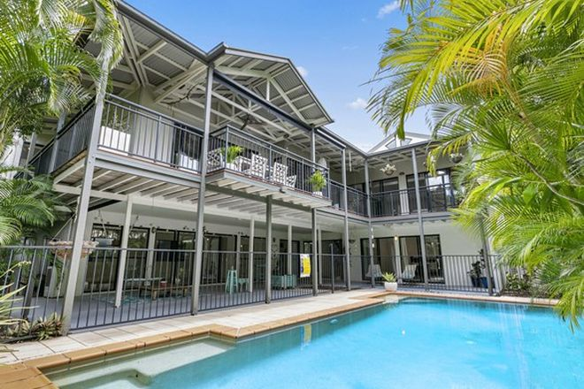Picture of 12 Belfa Place, NOOSA HEADS QLD 4567
