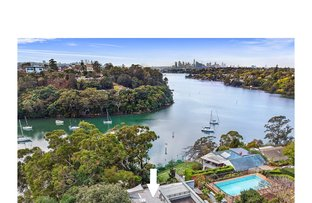 Picture of 20A Brooks Street, Linley Point NSW 2066