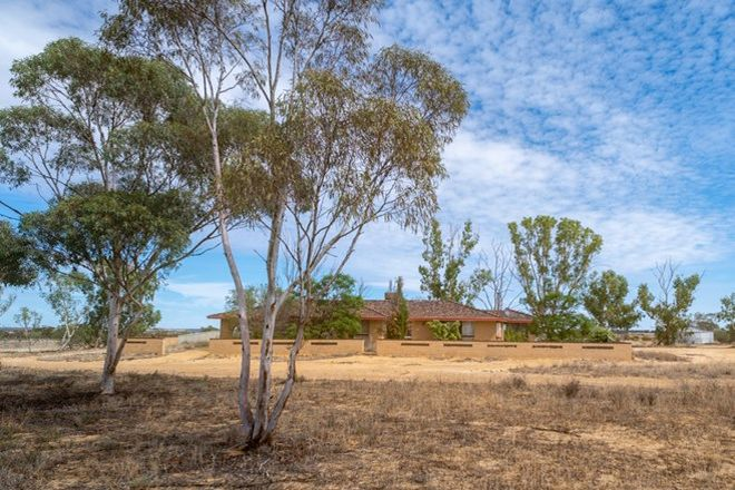 Picture of 288 Bonnie Rock-Lake Brown Road, BONNIE ROCK WA 6479