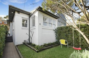 Picture of 8 Ravenswood Avenue, Randwick NSW 2031