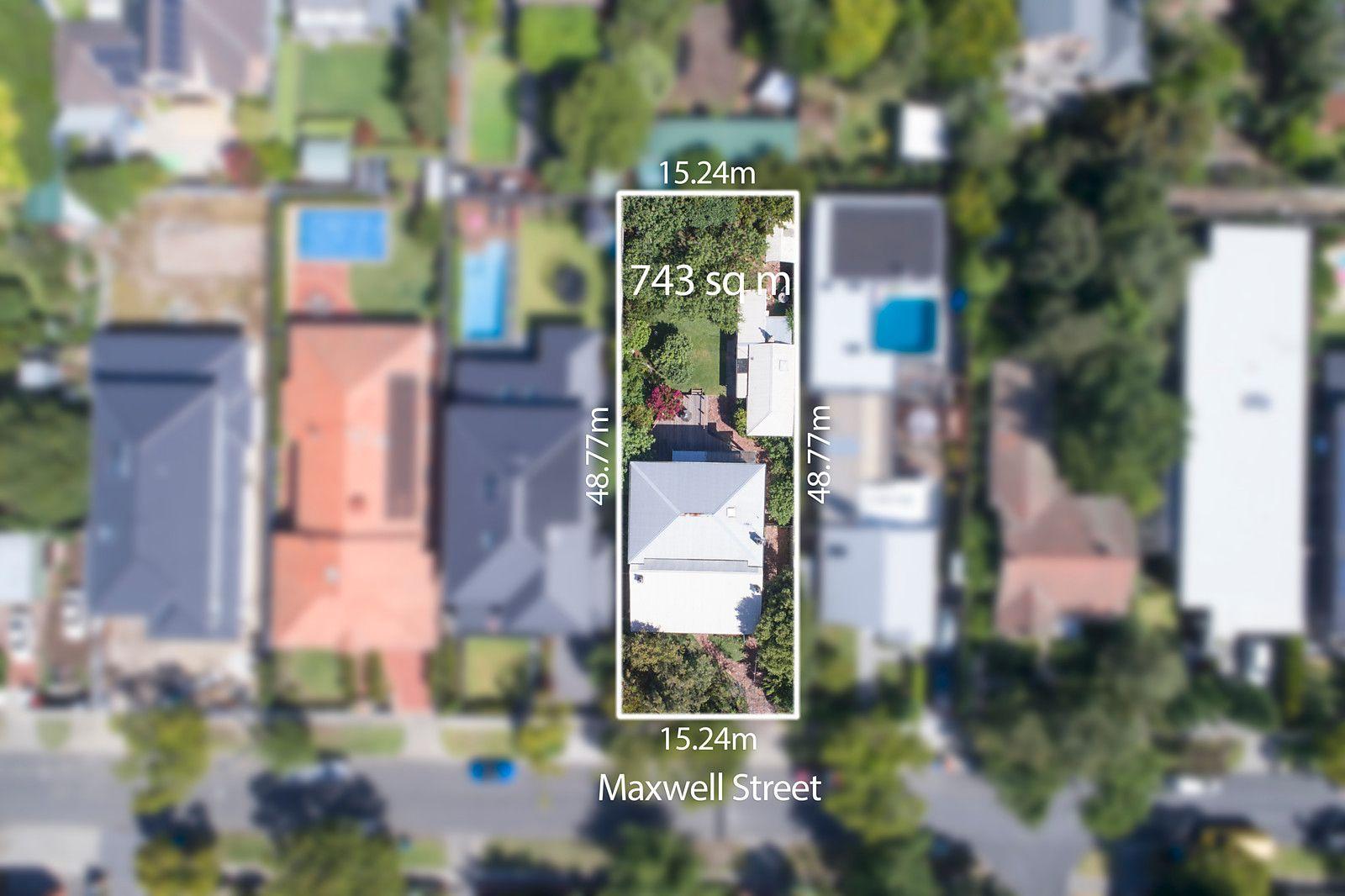 8 Maxwell Street, Ashburton VIC 3147, Image 0