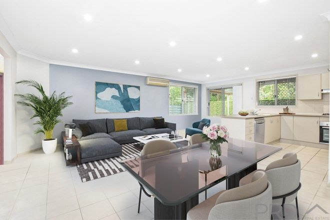 Picture of 37 Ballydoyle Drive, ASHTONFIELD NSW 2323