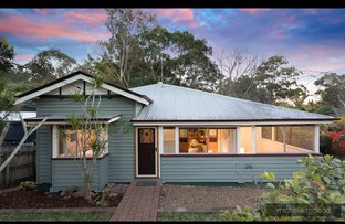 Picture of 121 Russell Terrace, Indooroopilly QLD 4068
