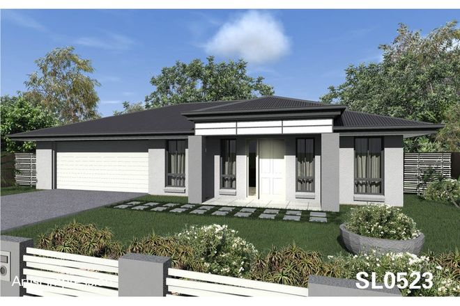 Picture of Lot 1037 Pimpama Jacobs Well Road, JACOBS WELL QLD 4208