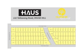 Picture of 132 Tallawong Road, Rouse Hill NSW 2155