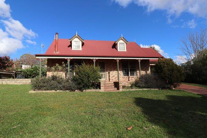 Picture of 5 O'Halloran Avenue, GLEN INNES NSW 2370
