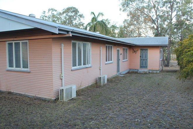 Picture of 49 Boyd Street, GAYNDAH QLD 4625